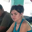 Lucía Garcia